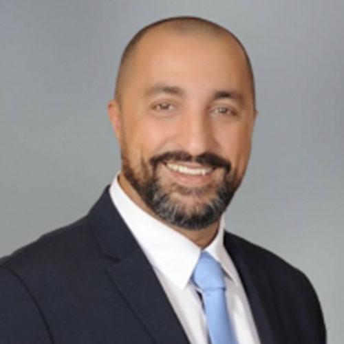 Samy Charchira