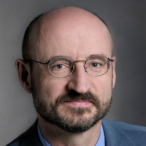 Prof. Dr. iur. Dr. h. c. Mathias Rohe